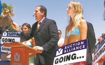 Auction Alliance